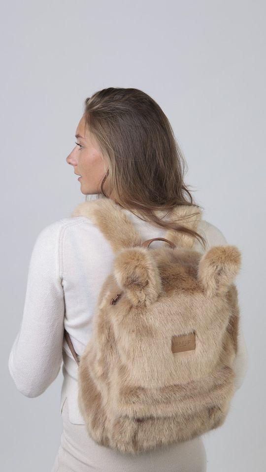 Kajana Backpack