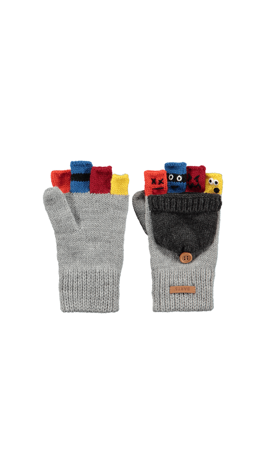 Puppeteer Bumgloves