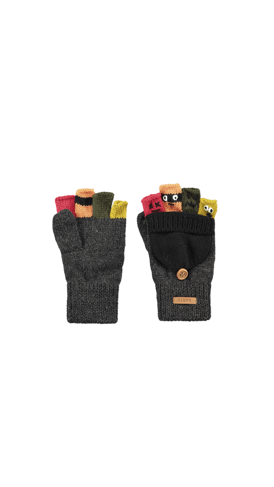 BARTS Puppeteer Bumgloves