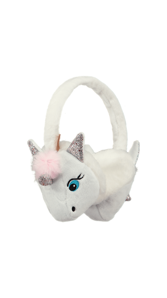 Unicorna Earmuffs