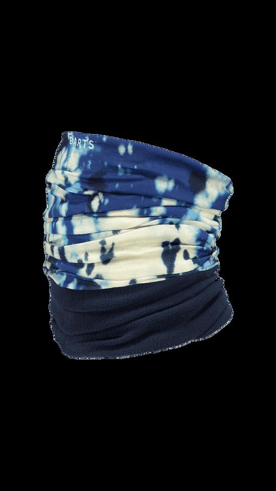 Multicol Polar Tie Dye