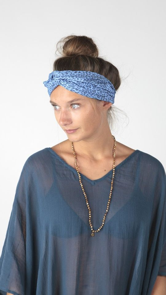 Twinzer Headband