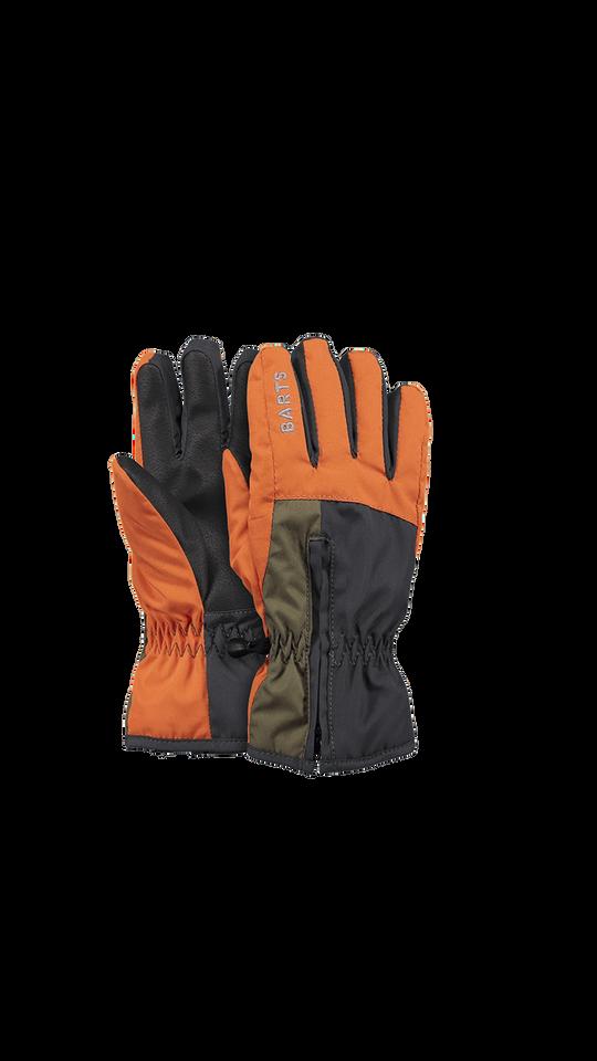 BARTS Zipper Gloves