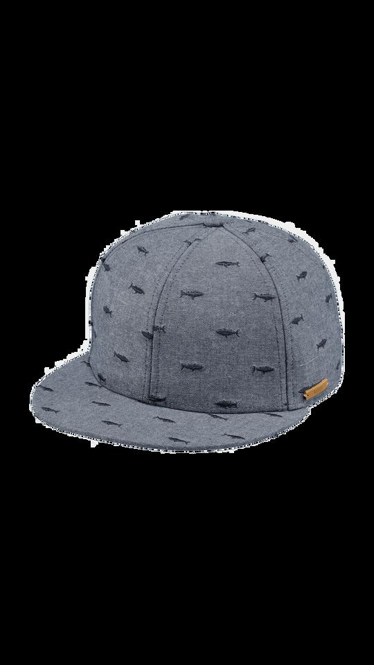 Pauk Cap