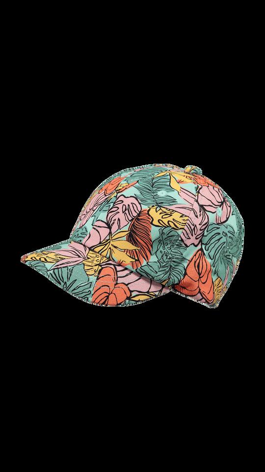 Saki Cap